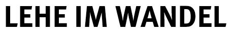 Lehe im Wandel Logo